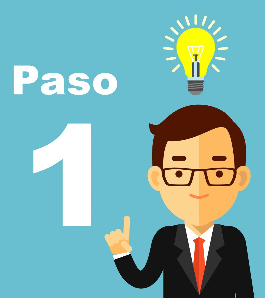 Auditoria Sistemas de Impresion Paso 1