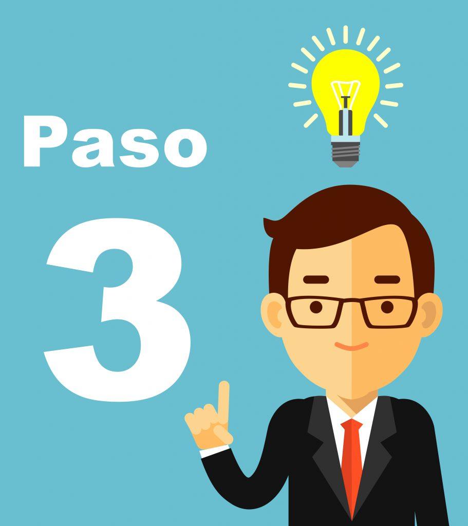 Auditoria Sistemas de Impresion Paso 3