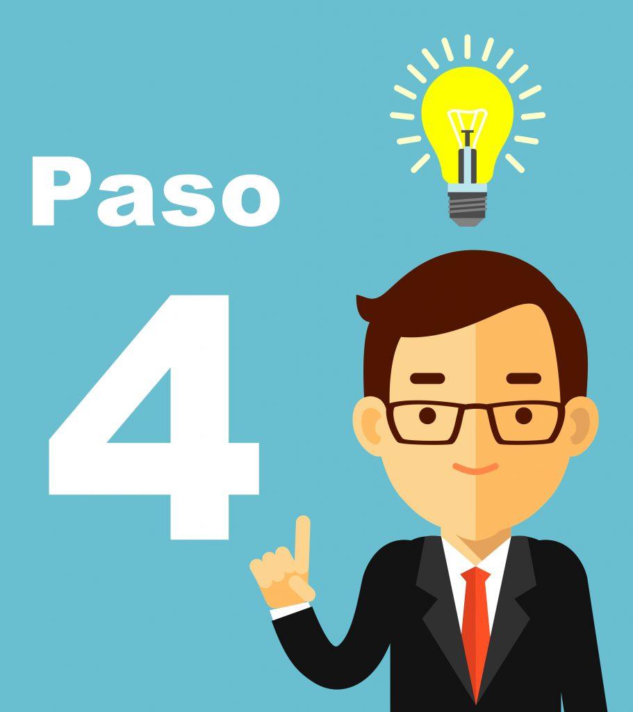 Auditoria Sistemas de Impresion Paso 4